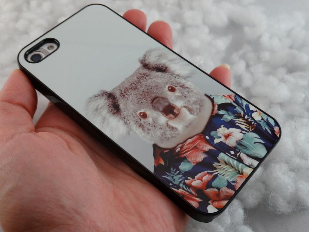 Koala telefoonhoesje KEES