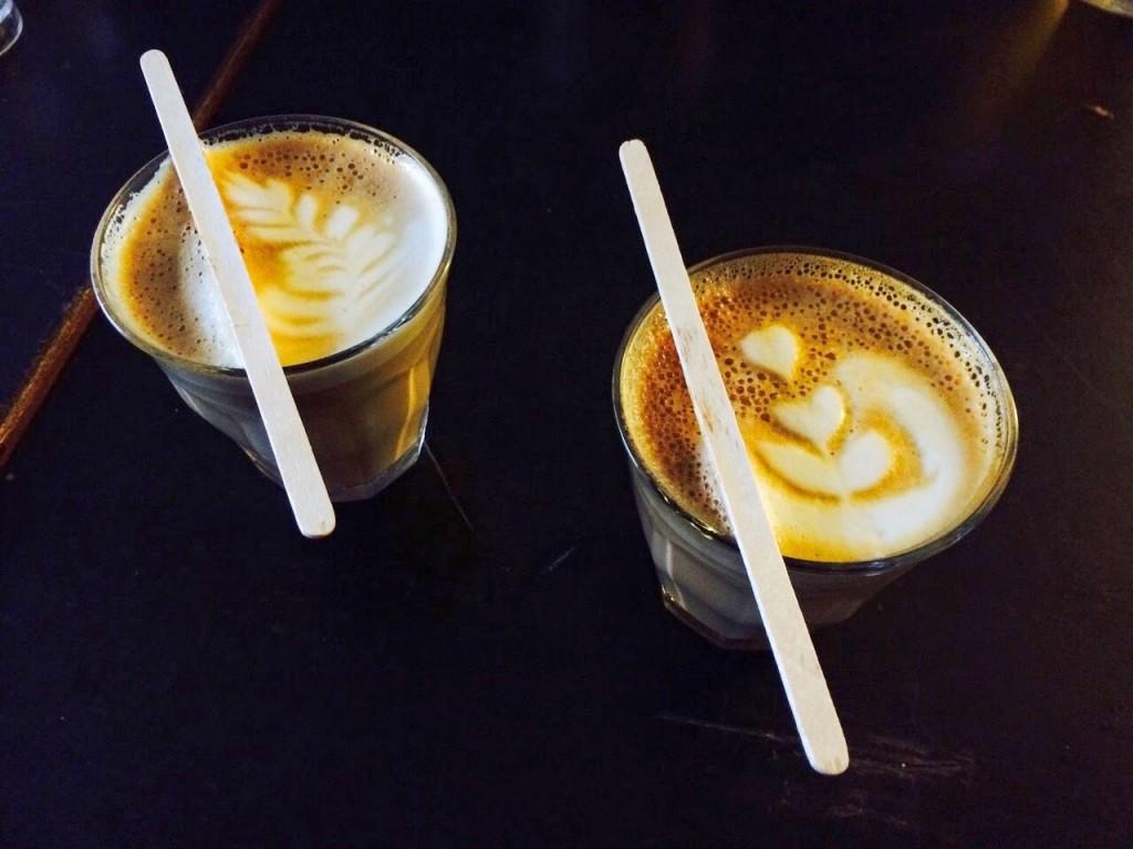 Koffie ontbijtbar rotterdam