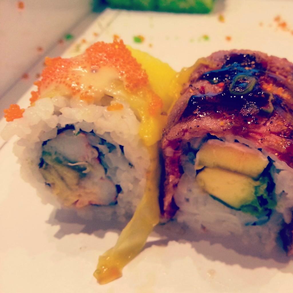 Sushi-lunch-shabu-rotterdam