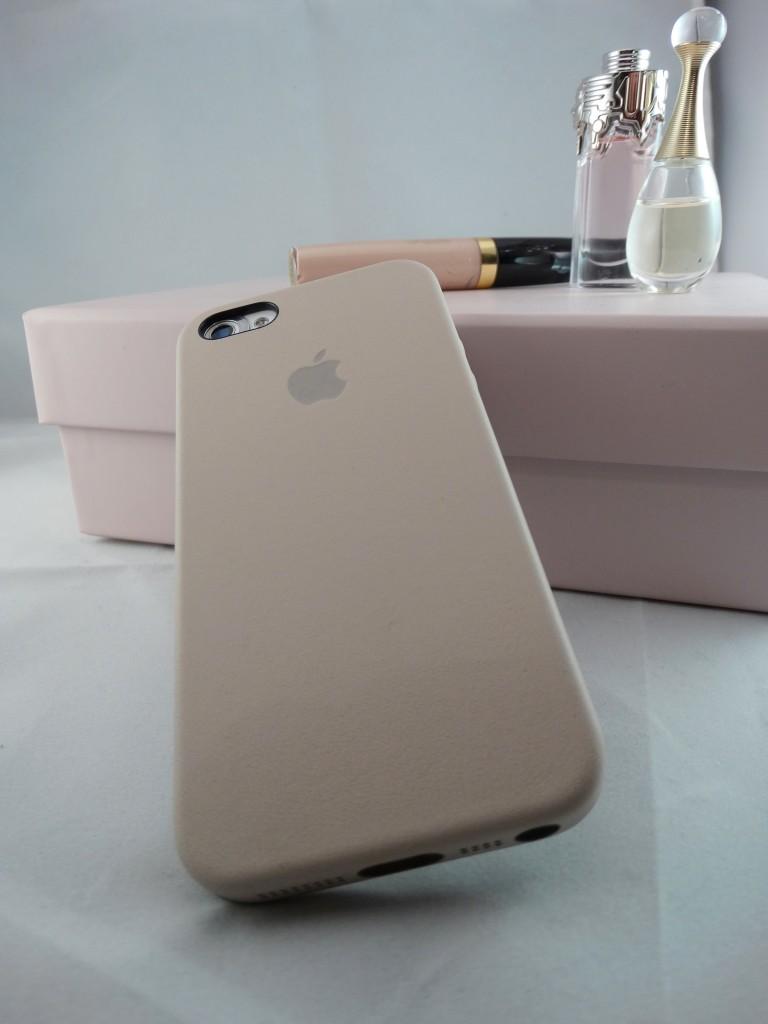 apple Iphone telefoonhoes leer