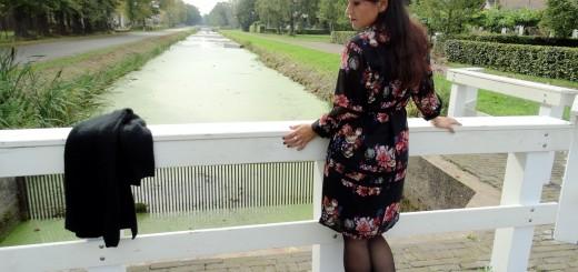 blouse jurk primark