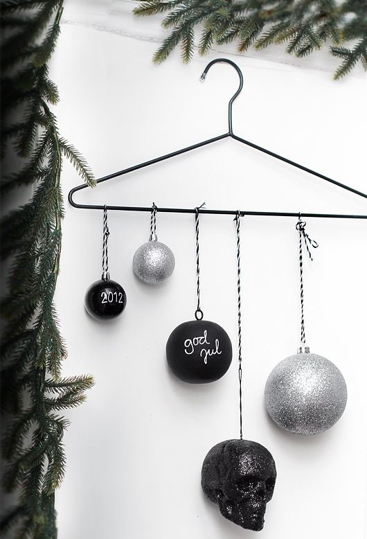 kerstballen interieur
