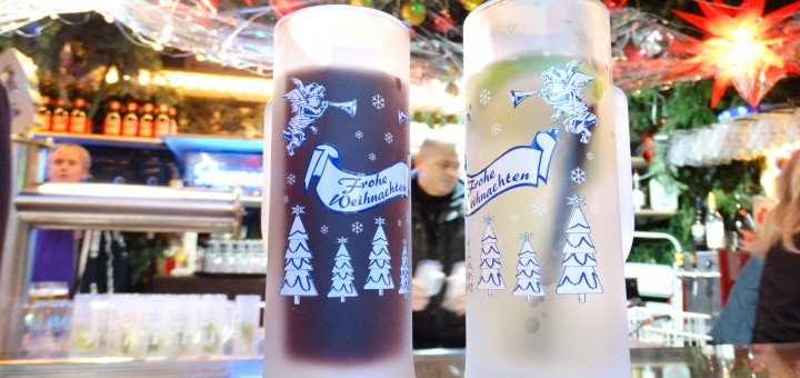 kerstmarkt dusseldorf gluhwein