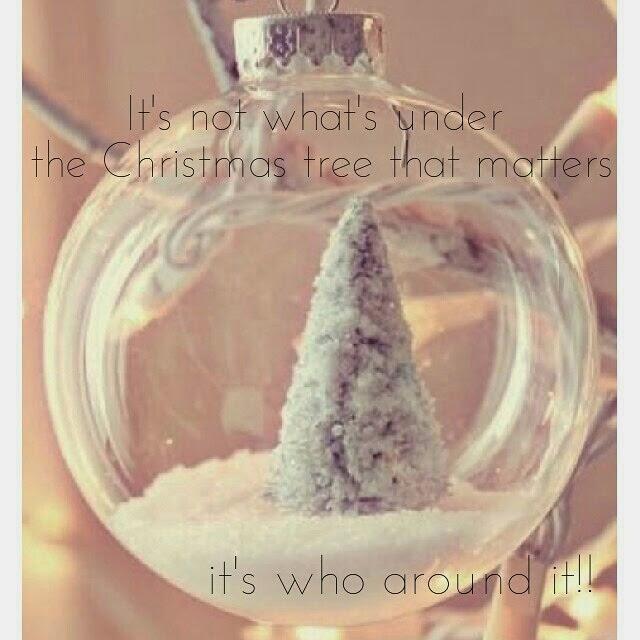 kerstmis quote