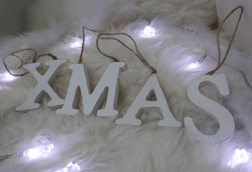 xmas kerst houten kerstdecoratie winactie