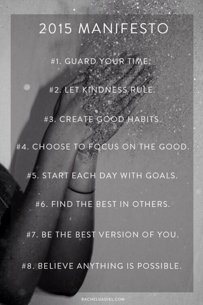 Goede doelen vol houden