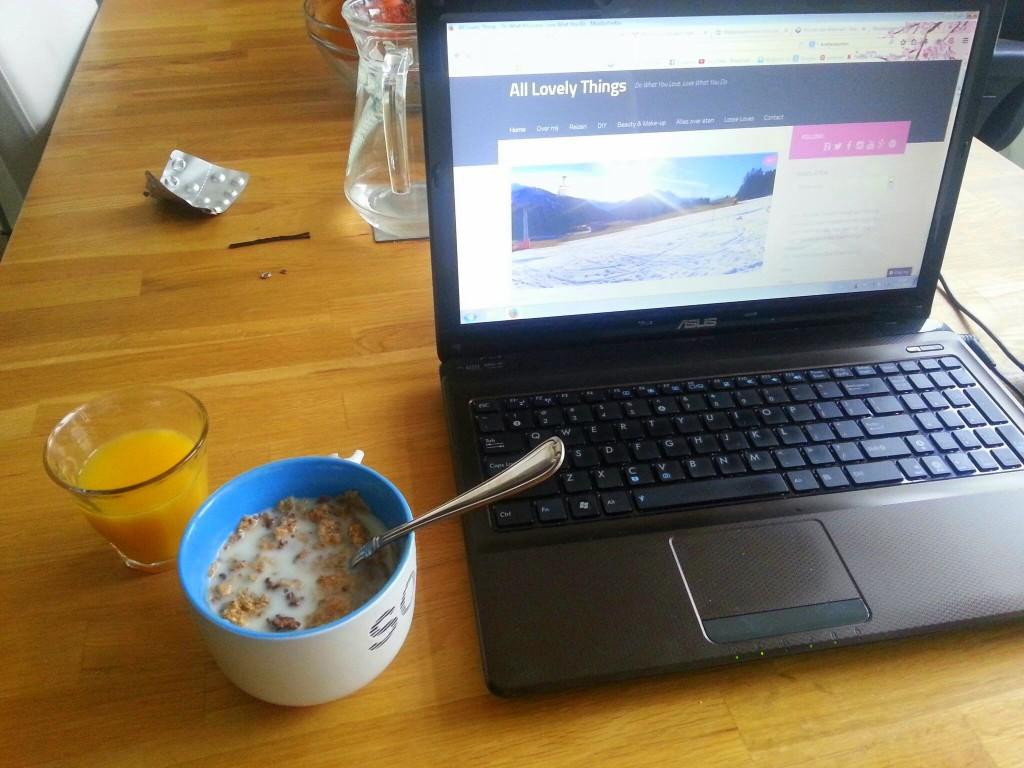 Bloggen diaryblog