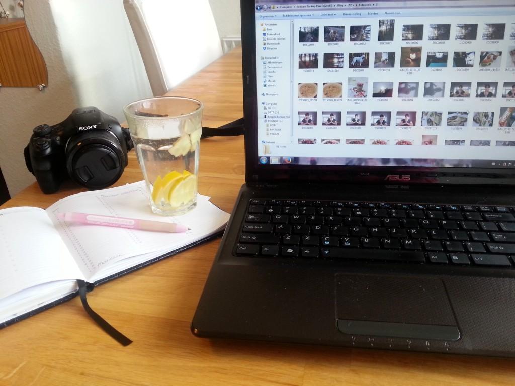 Bloggen diaryblog All Lovely Things