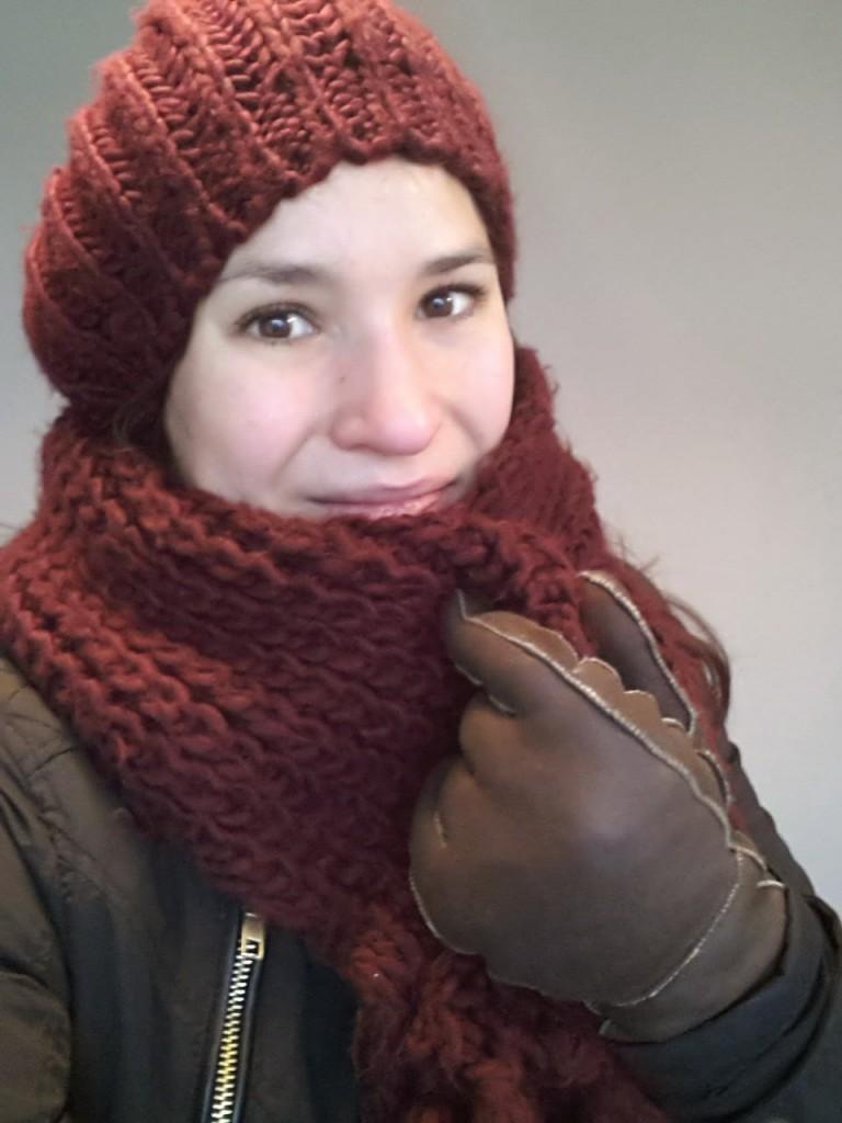 Warm aankleden met het koude weer