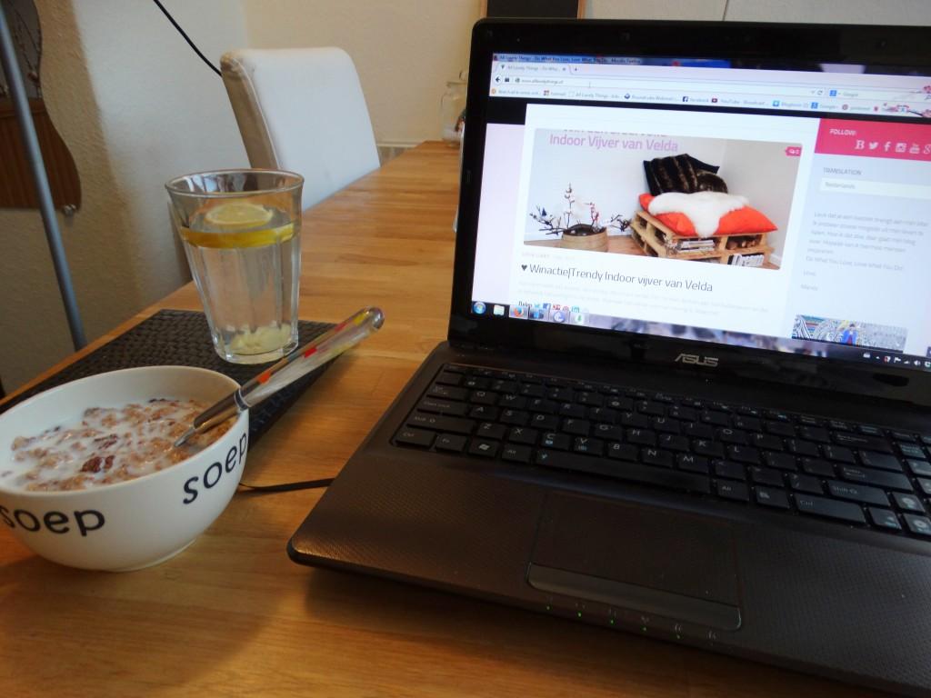 bloggen All lovely things