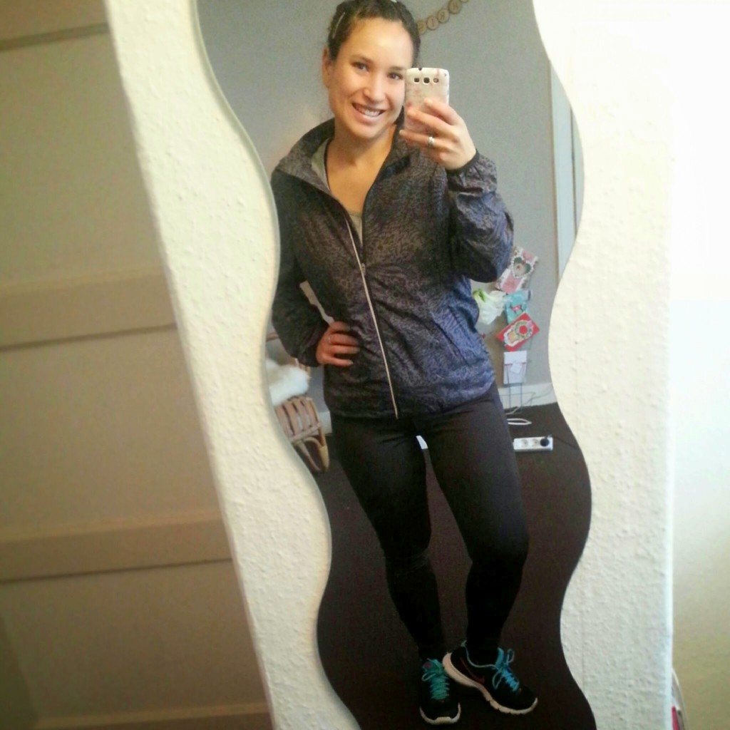 sport outfit Zara Primark All Lovely Things