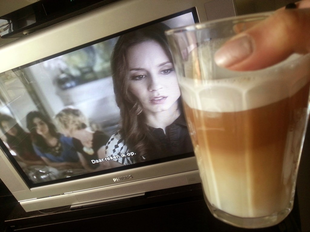 Pretty little Lairs koffie diaryblog