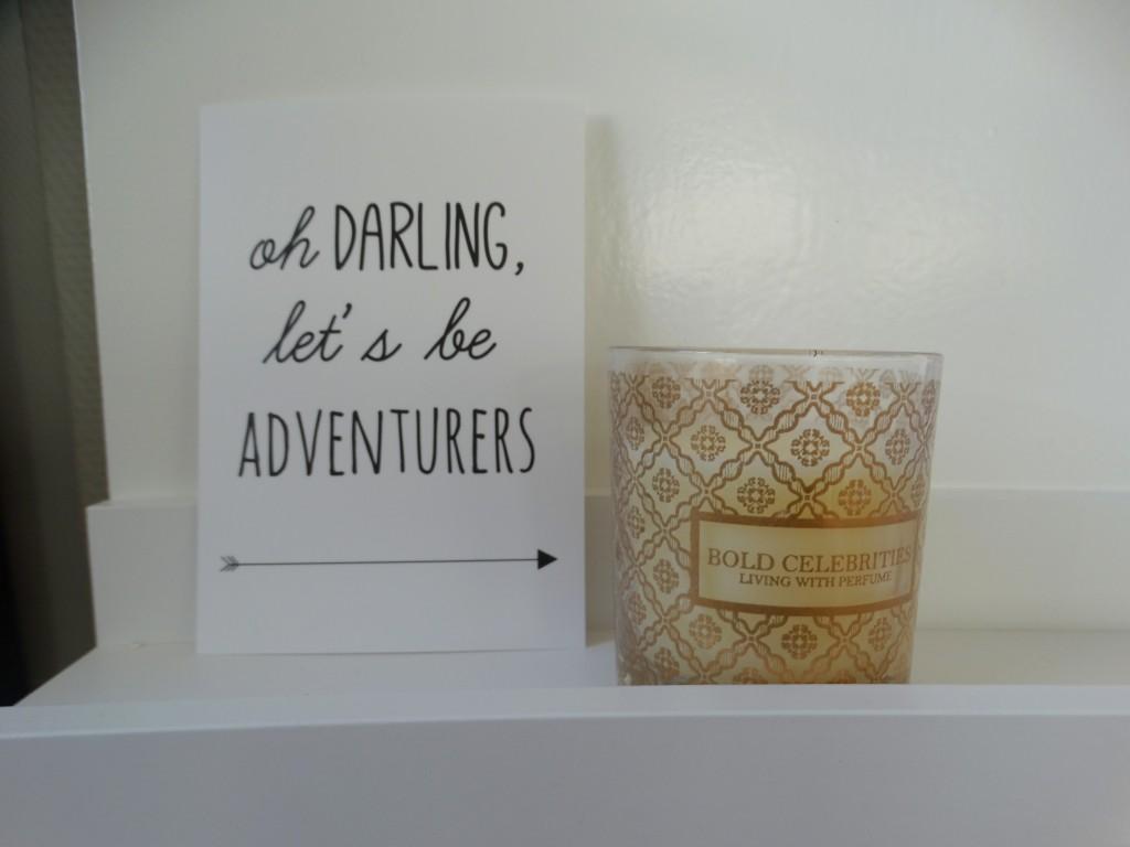 adventure kaart pronkrek koetjes en kaartjes interieur styling