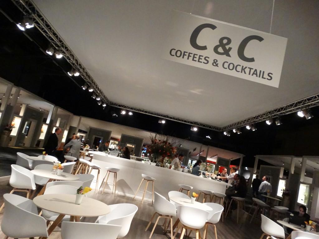 coffee & cocktail ABN AMRO WTT 2015 ABN AMRO WTT 2015