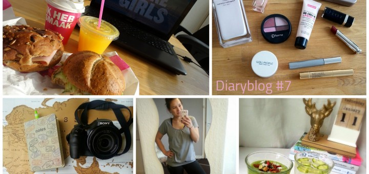 diaryblog all lovely things