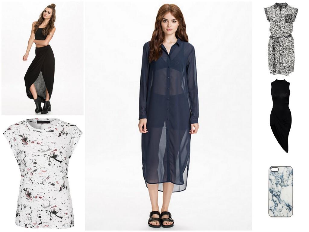 fashion trend lente zomer 2015