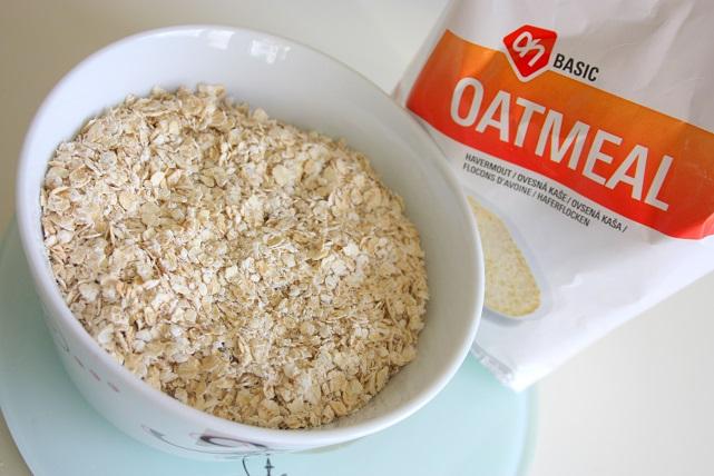 havermout granola maken recept