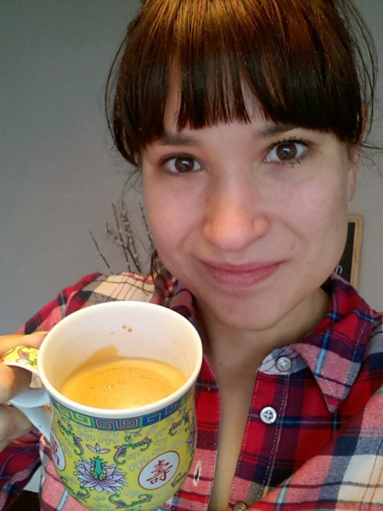 Koffie blog dag