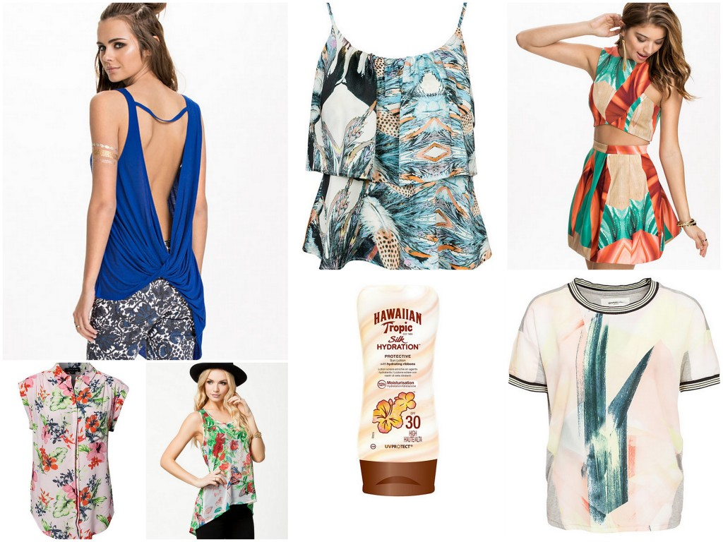 mode trend 2015 pop tropic Nelly