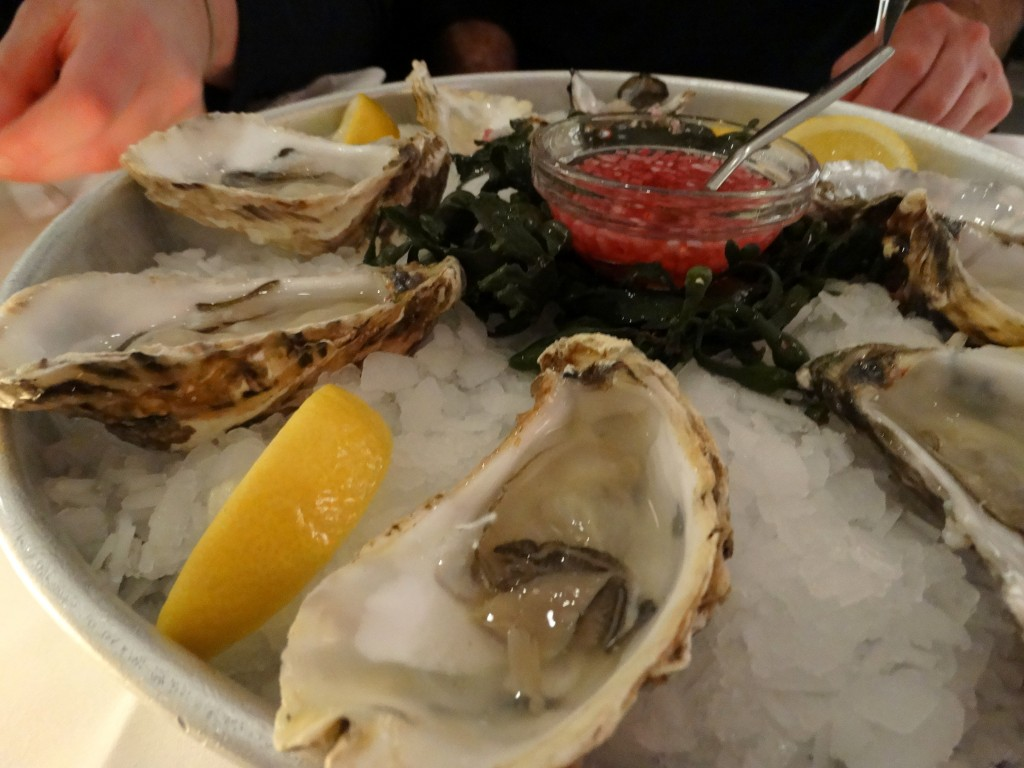 oesters-harbour-club