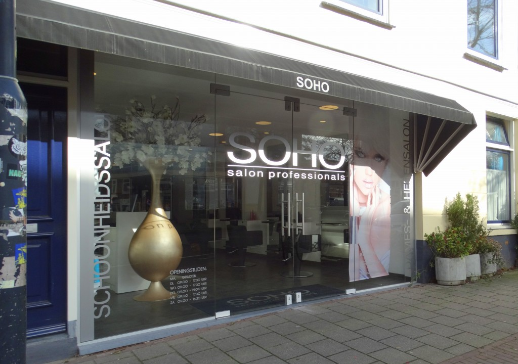 soho salon nijmegen review