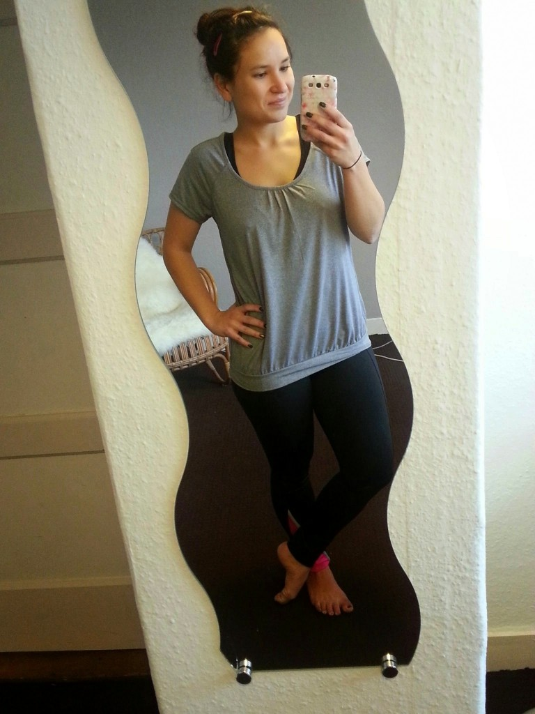 sport outfit diaryblog