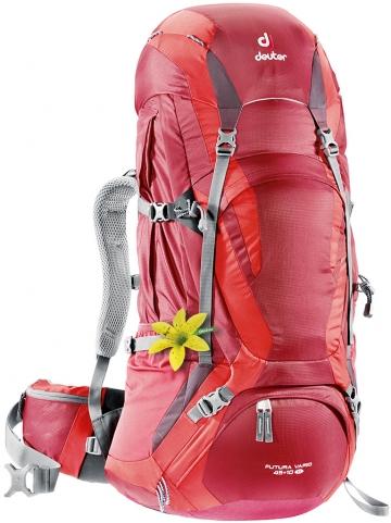 Backpack Deuter FuturaVario 45 plus 10