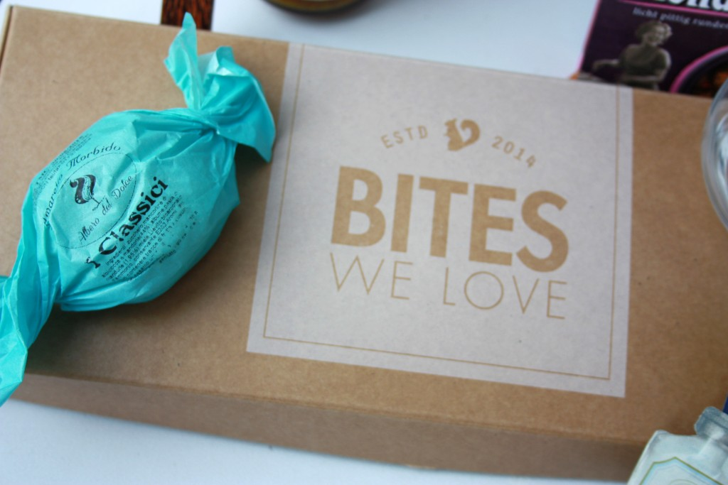Bites-we-love-box-proefparade-unboxing