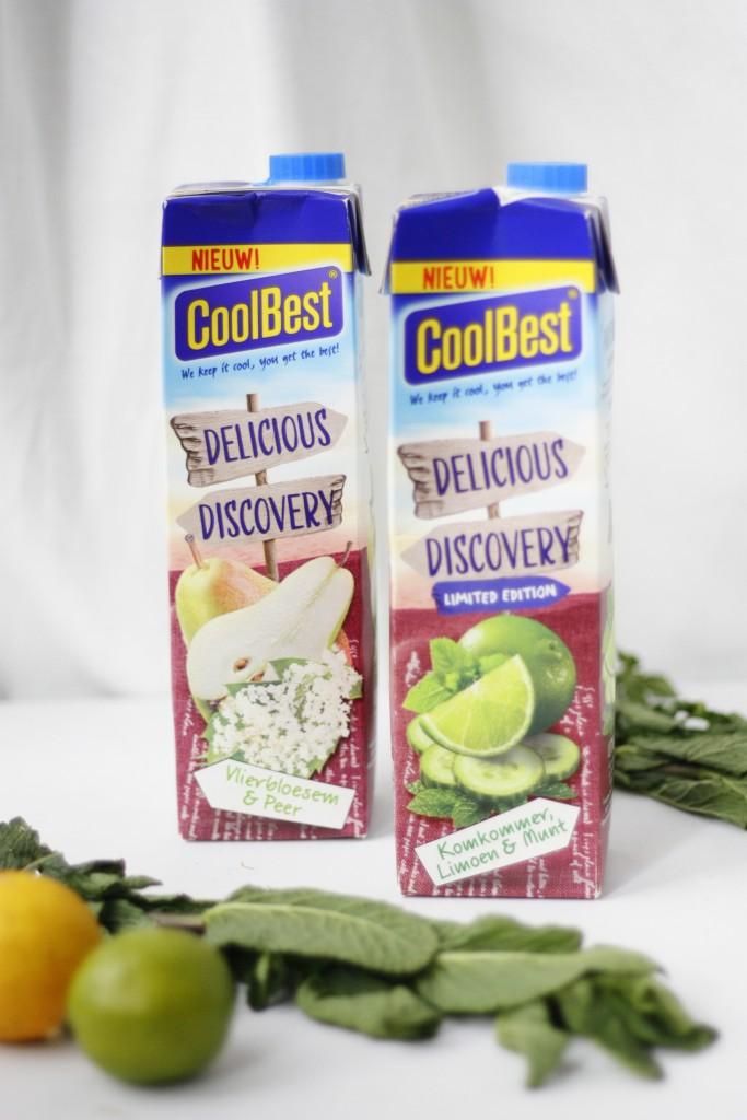 Coolbest-sap-komkommer-limoen-limited-edition