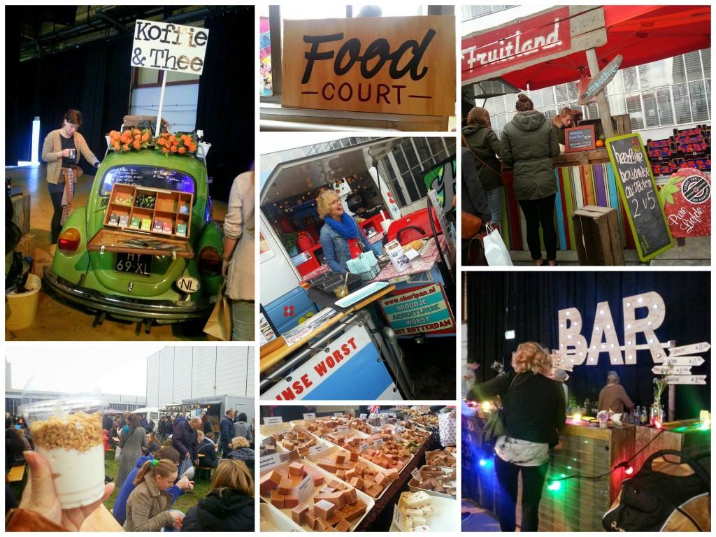 food-court- swan- market-rotterdam