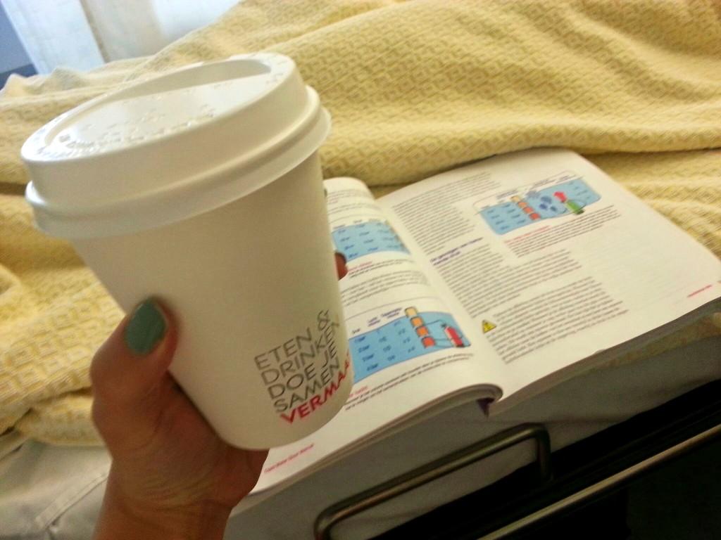 koffie-duik-theorie-ziekenhuis