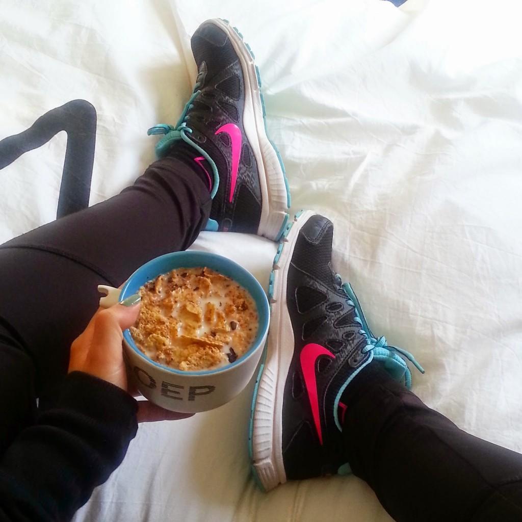 ontbijt-nike-sporten