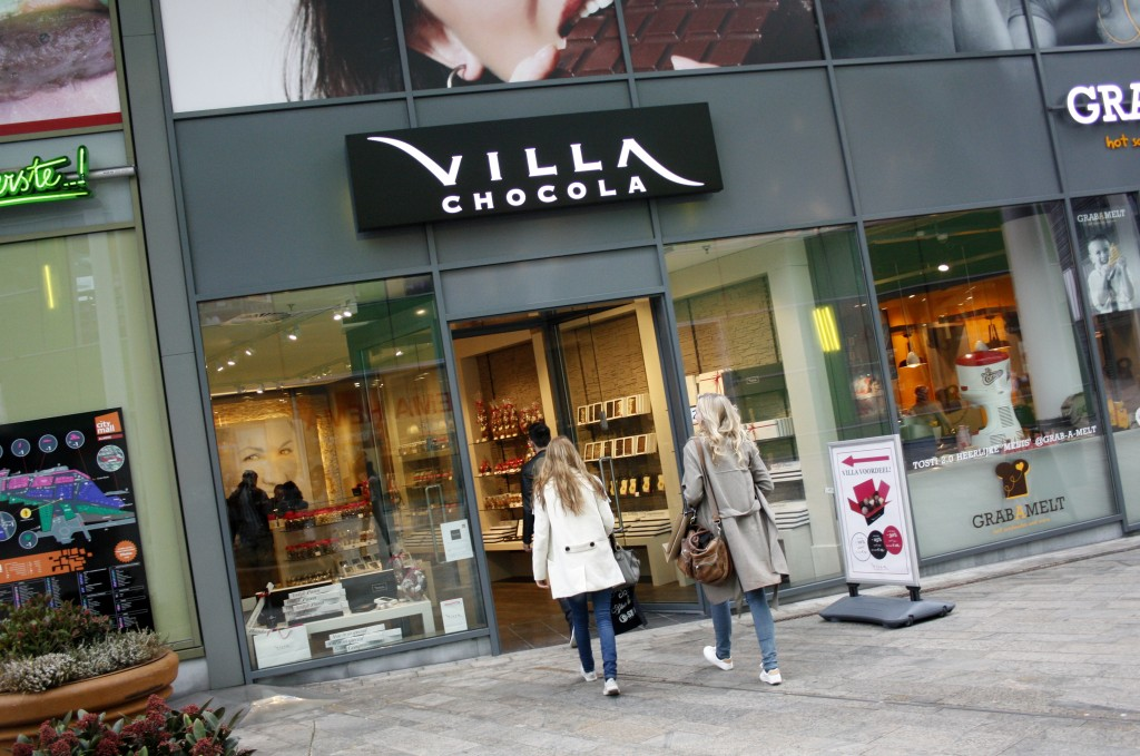 Villa-chocola-almere