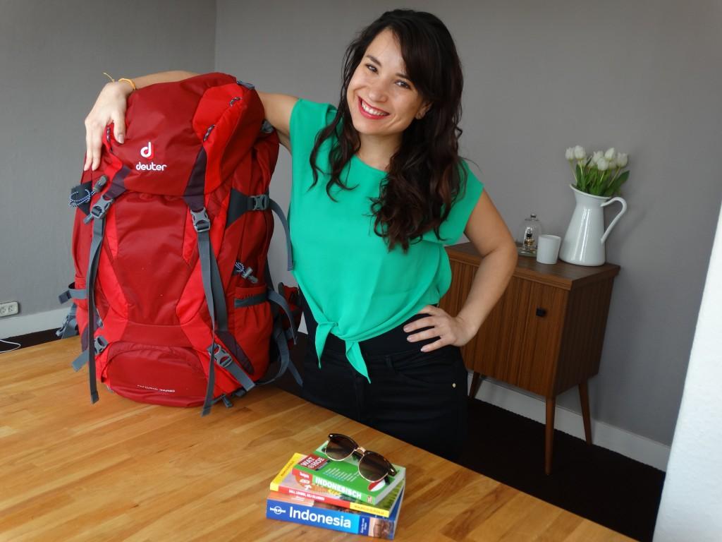 backpack dingen die ik mis
