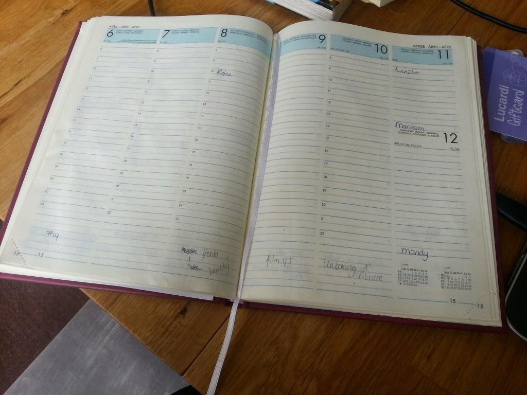 plannen-week