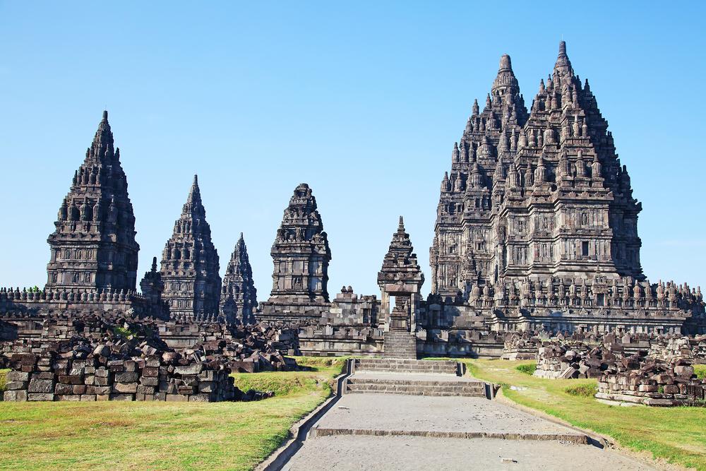 prambanan-temple-indonesie