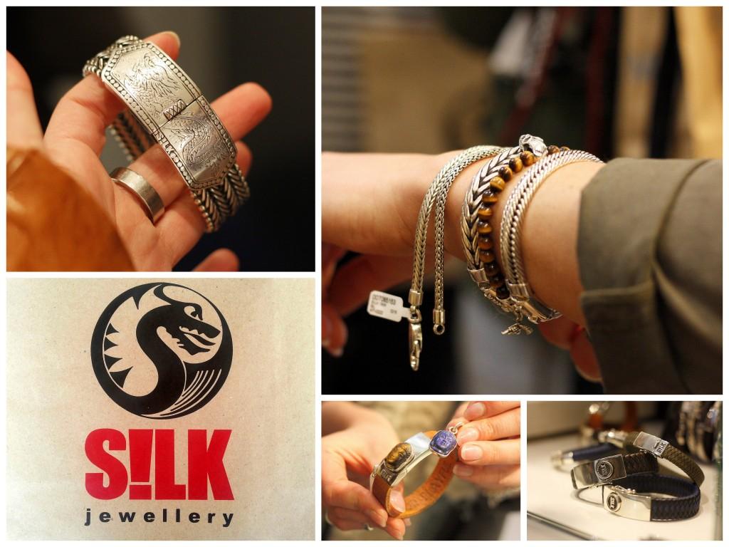 silk-juwellery- bloggerevent Almere