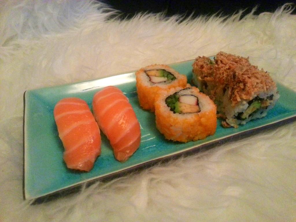 sushi-ah