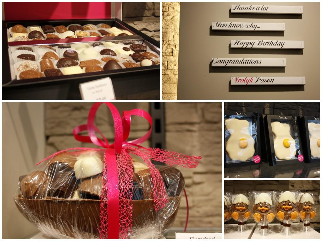 villa-chocola- bloggerevent- Almere