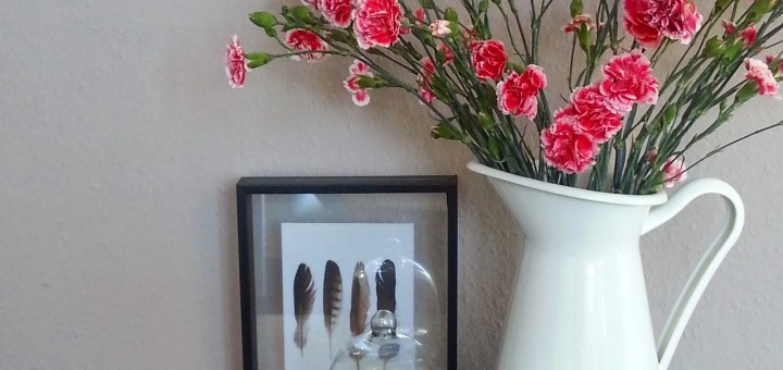 bloemen interieur