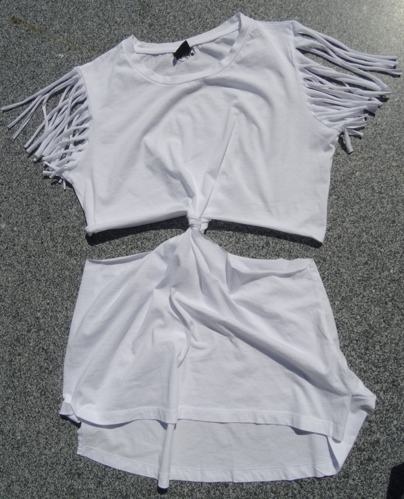 festival diy shirt sting