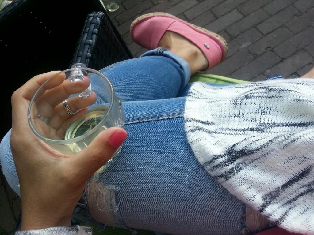 thee relaxen