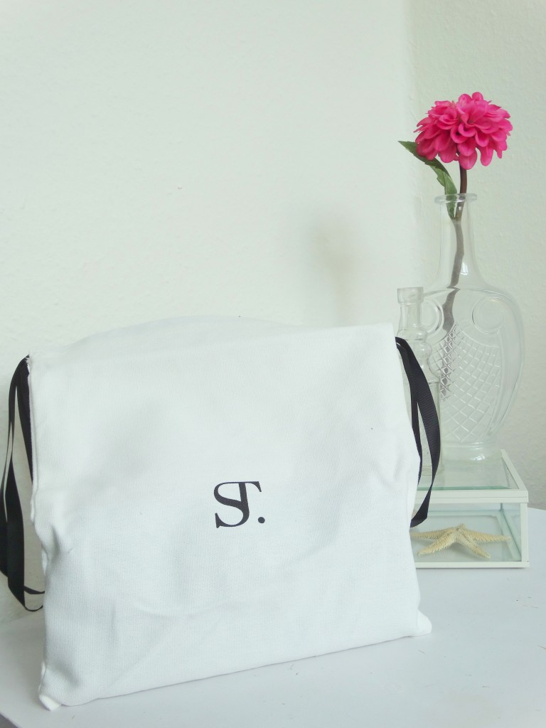 Supertrash portemonnee canvas tas