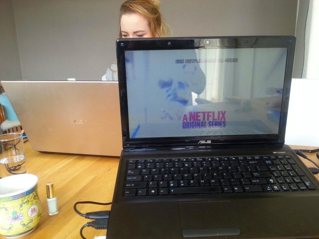 bloggen met jill