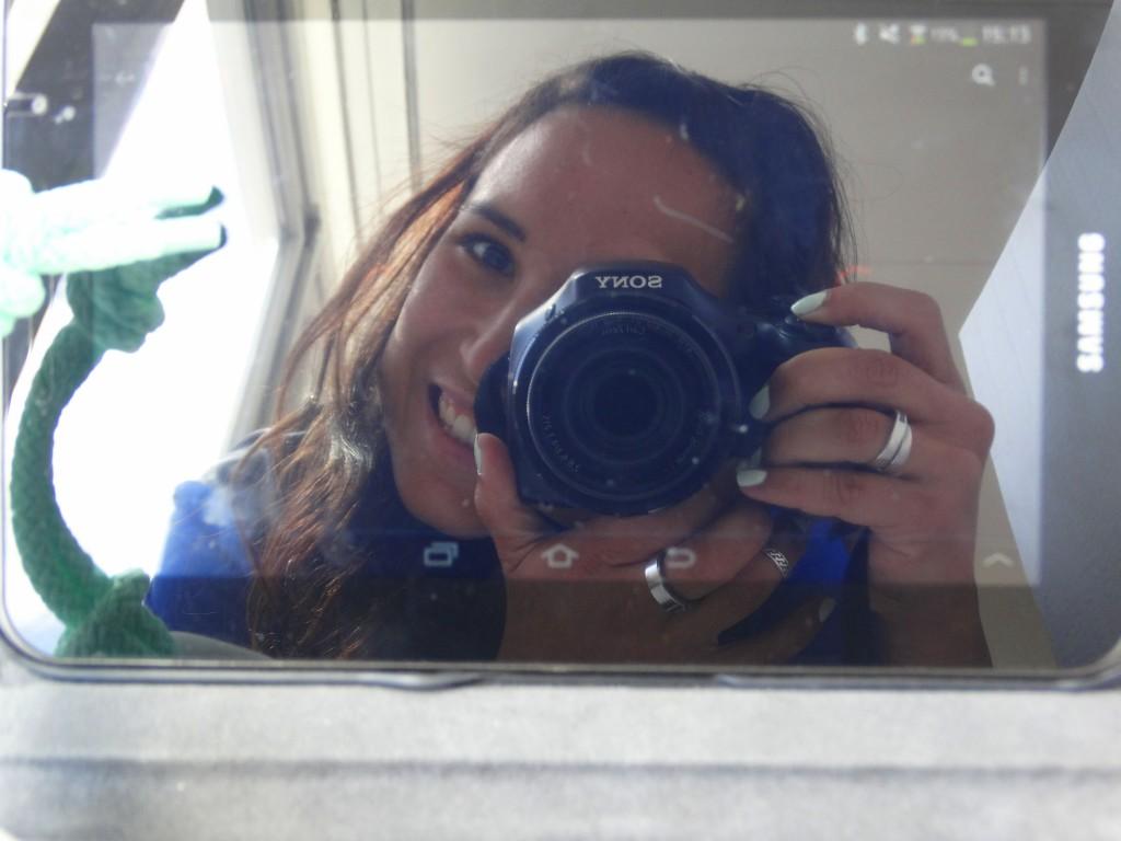 fotos maken sony camera
