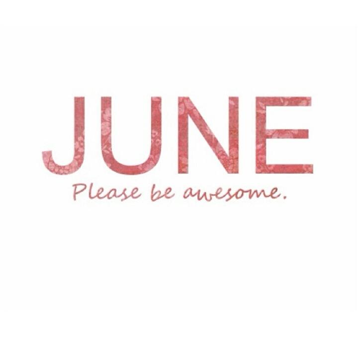 juni diary blog