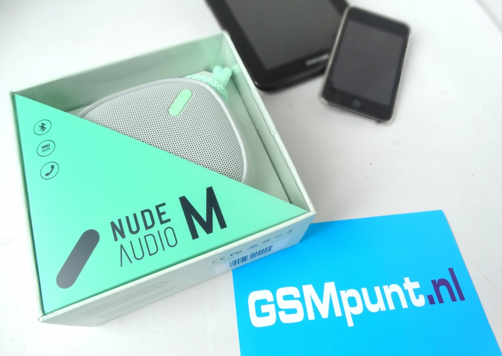 speakers nude gsmpunt review