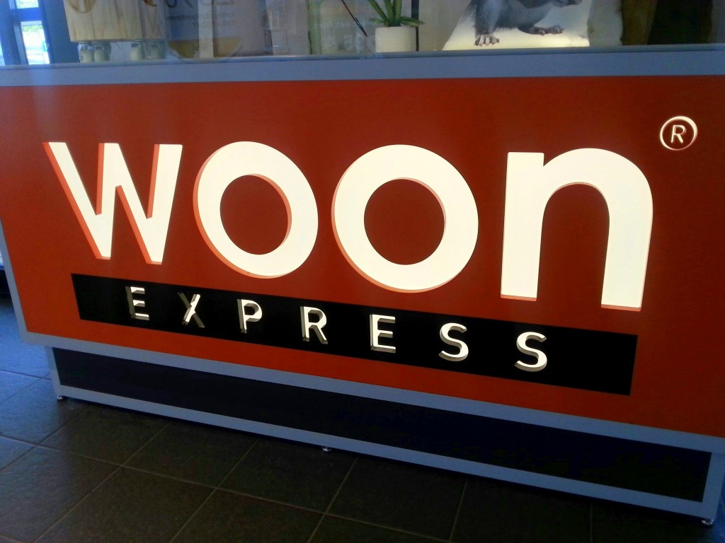 woonexpress vlog