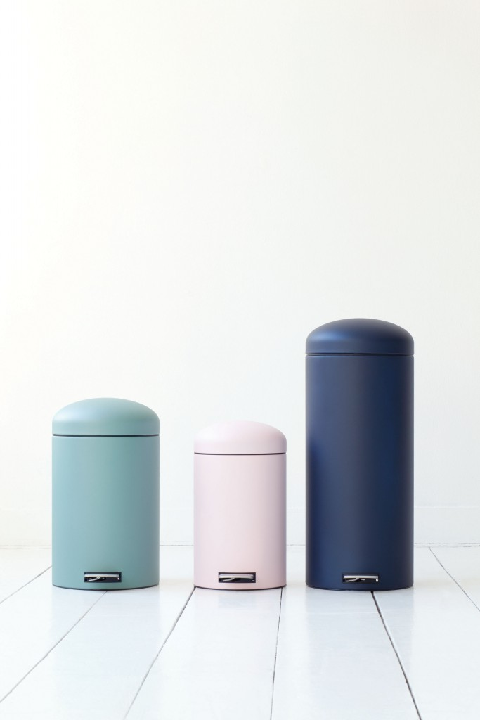 mineral collection Brabantia