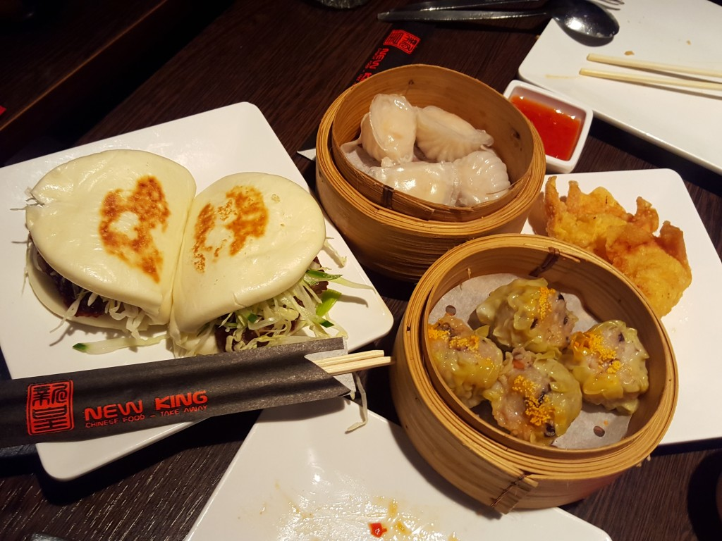 Dim Sum new king Amsterdam